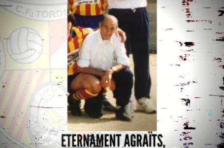CARTA DE RECORD A L' ANTONIO VILLA