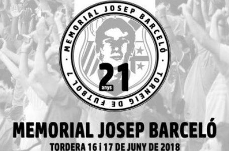 Es posposa l'edició del Memorial Josep Barceló